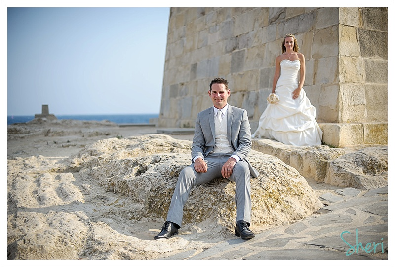 wedding in moraira kate and russ costa blanca spain